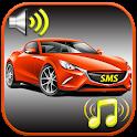 Car Sounds Ringtones & Wallpapers icon