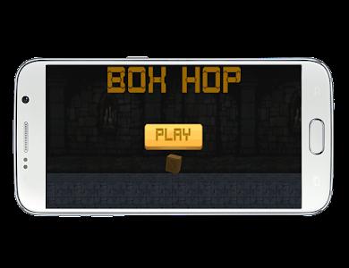 Box Hop screenshot 0