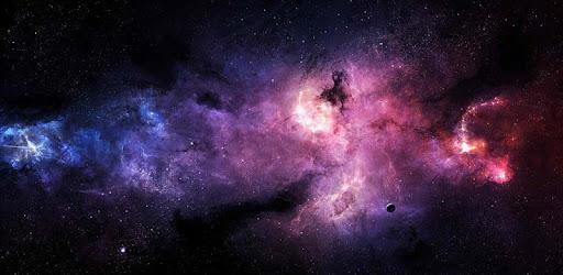 49+ 4K Galaxy Wallpaper Pics