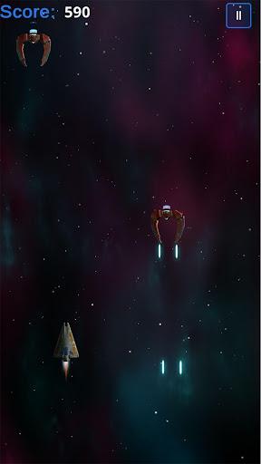 Astro Worlds  captures d'écran 2