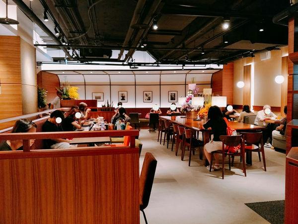 上島珈琲店 誠品站前店