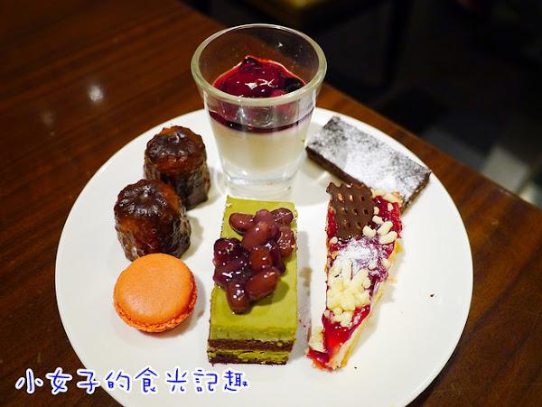 芙洛麗大飯店FLEURLIS 食譜自助百匯~超值Buffet吃到飽!!壽星享6折優惠~