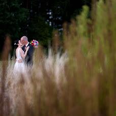 Wedding photographer Lukáš Zabystrzan (LukasZabystrz). Photo of 04.09.2017