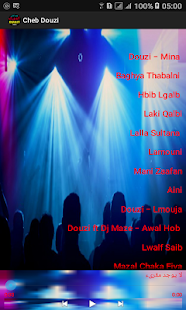 جديد أغاني الدوزي Cheb Douzi - náhled