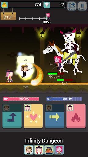 Infinity Dungeon VIP: RPG Adventure  PC u7528 7