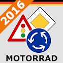 Motorrad - Führerschein 2016 icon