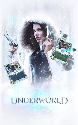 Underworld Screenshot