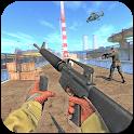 Shoot War Strike Ops - Counter Fps Strike Game icon