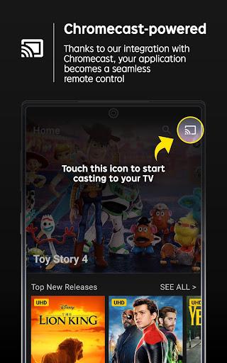 Rakuten TV - Movies & TV Series screenshots 2