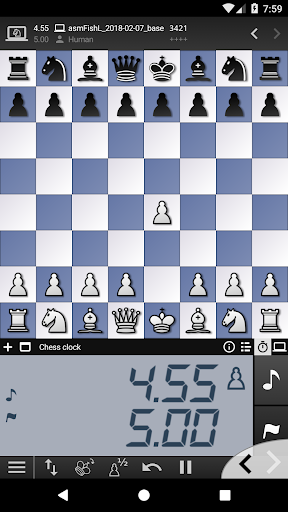 Chess Engines Collection by Acid Ape Studios (Google Play, United