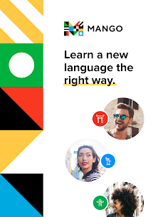 Mango Languages: Personalized Language Learning App Download For Android and iPhone 8
