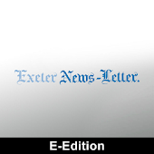 Exeter News-Letter eEdition