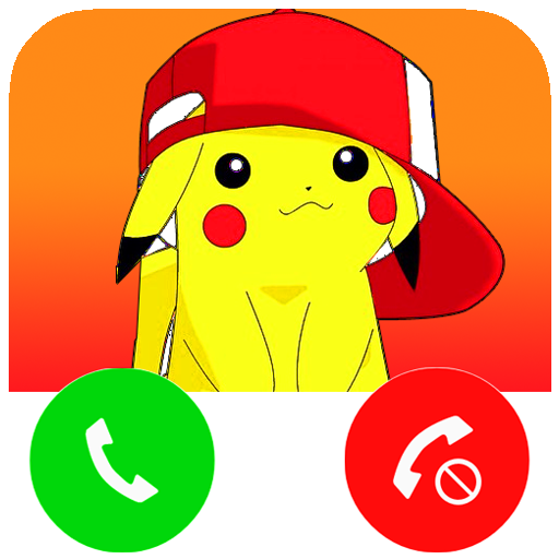 Call From Pikachu Prank