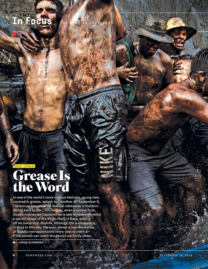Newsweek – Screenshot