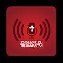 Emmanuel The Samaritan icon