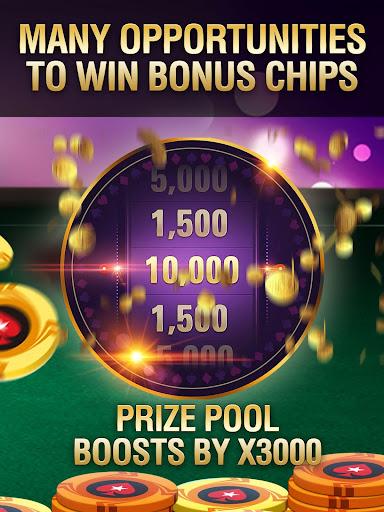 Jackpot Poker by PokerStars - Online Poker Games 4.20 5