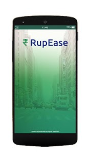 RupEase - Money for All- screenshot thumbnail
