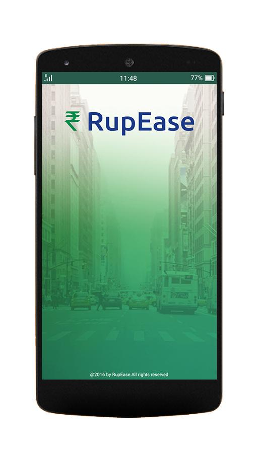 RupEase - Money for All- screenshot