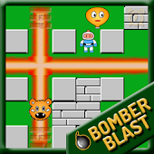 BOMBER BLAST - Bomberman Game