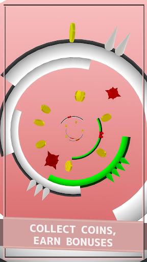 Circle Spinner cheat screenshots 2