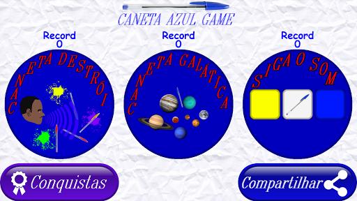 Caneta azul 1.0.3 screenshots 1