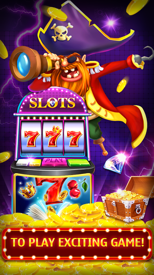 Slots- screenshot