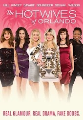 Hotwives of Orlando - Season 1 (LF)