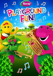 Barney: Playground Fun