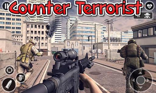 Counter Terrorist fps Shooting Game 1.2 screenshots 1