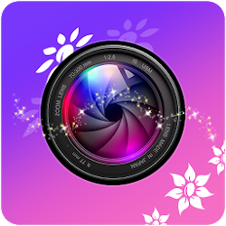 New Sweet Selfie - selfie camera, beauty camera