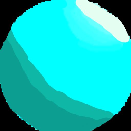 街機App|Space Blib! LOGO-3C達人阿輝的APP
