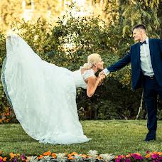 Wedding photographer Aleksandr Shumay (Sever). Photo of 04.11.2016