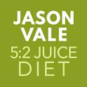 Jason Vale's 5:2 Juice Diet icon