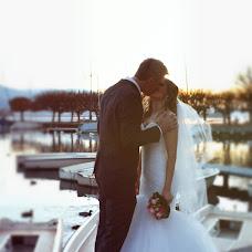 Wedding photographer Marina Tesone (MarinaTesone). Photo of 23.11.2015