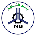 El Nilein Bank Abu Dhabi Mobile Application icon