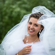 Wedding photographer Mila Aksenkina (Milaaks). Photo of 31.07.2014