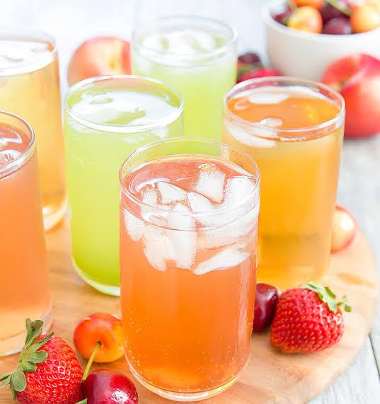 ice tea flashimpress