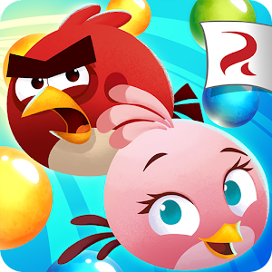 Game Angry Birds Stella POP! APK for Windows Phone