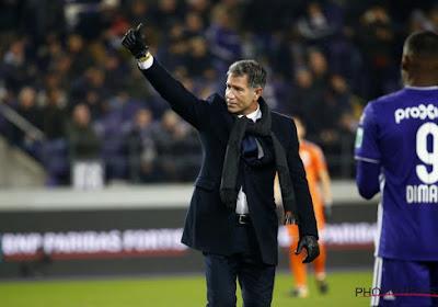 """Enzo Scifo ne garde pas un bon souvenir de son dernier passage à Anderlecht : """"Ils ne m'ont pas soutenu"""""""