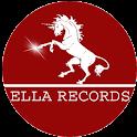 Ella Records icon