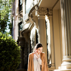 Wedding photographer Tatyana Katkova (TanushaKatkova). Photo of 05.08.2016