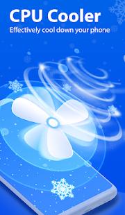 App Smart Cleaner : Booster & Junk Cleaner APK for Windows Phone