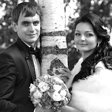 Wedding photographer Aleksandr Biryukov (BirySa). Photo of 13.04.2016