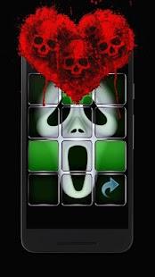 Scream Zvuky - náhled