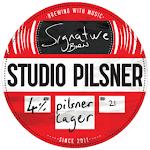 Signature Brew Studio Pilsner