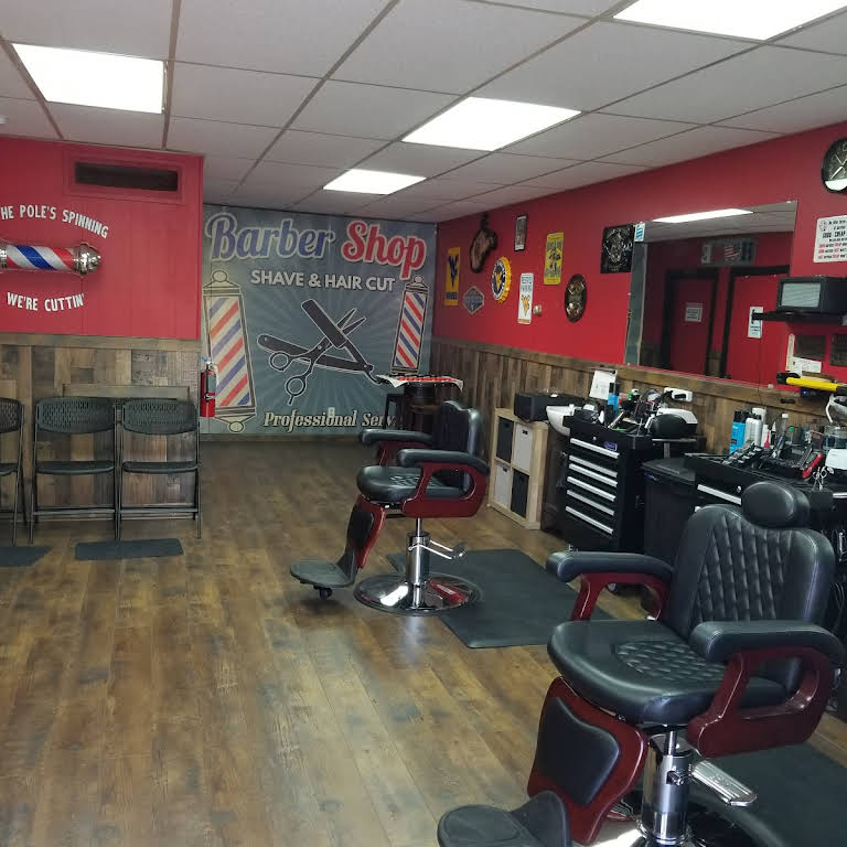 Lawson S Barbershop Inc Barber Shop In Summersville