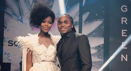 Siphiwe Tshabalala and Bokang are couple goals.