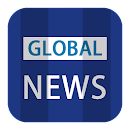 GlobalNews_Free v 3.3.1 app icon
