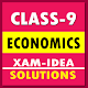 Class 9th Economics xamidea soltions for PC-Windows 7,8,10 and Mac