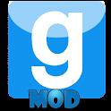 Garry Sandbox Mod Simulation icon
